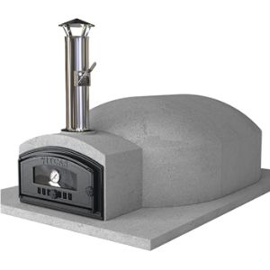 Vitcas Size Wood Fired Pizza Oven