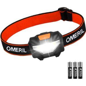 Omeril Camping Headlight