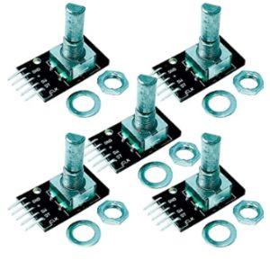 Azdelivery Encoder Motor Controller