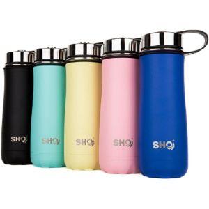 Sho Metallic Taste Stainless Steel Water Bottle