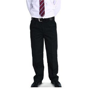 4D-Uniforms Plus Size Boy Short