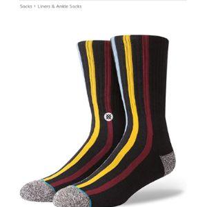 Stance Fire Sock
