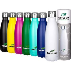 Turtle Can Meaning Vacuum Flask