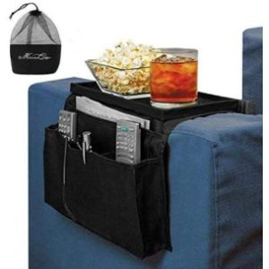 Jintn Couch Remote Control Holder