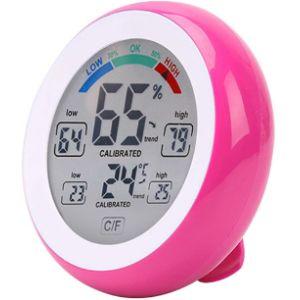 Zezhou Indoor Humidity Meter
