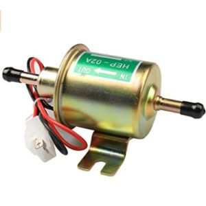 Carbole Universal Fuel Pump