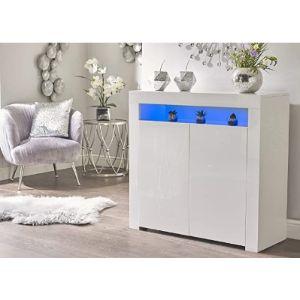 Impact Furniture Light Sideboard