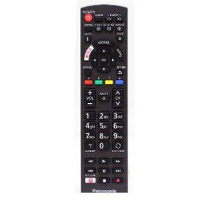 Universal Remote Control Panasonic