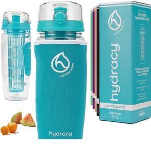 Hydracy Drink Bottle Infusers
