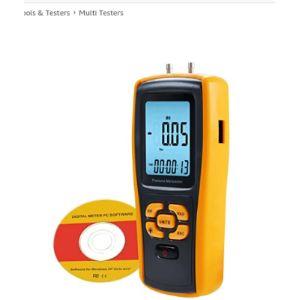 Gain Express Air Pressure Measuring Instrument