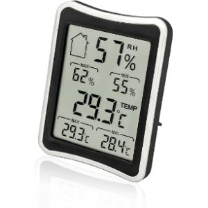 Hicyct Best Home Humidity Meter