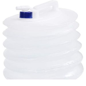 Besportble Collapsible Water Bottle Carrier
