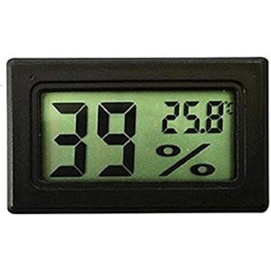 Eidyer Thermometer Humidity Meter