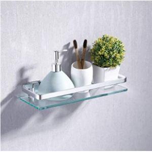 Umi Small Bathroom Shelf