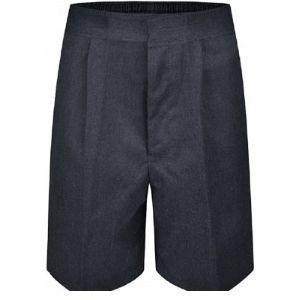 Britwear Plus Size Boy Short