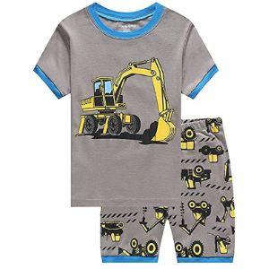 Winzero Boy Short Sleepwear
