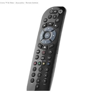 One For All S Disabled Tv Remote Controls