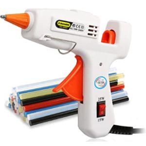 Edurable Mini Trigger Glue Gun