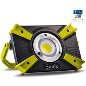 Sunix Magnetic Base Led Work Lamp