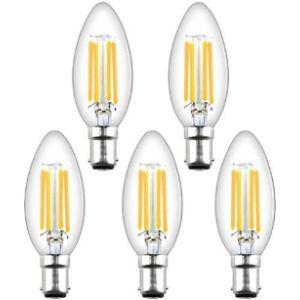 Luxvista Changer Light Bulb