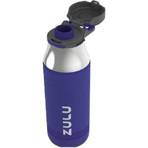 Zulu Stainless Steel Water Bottle