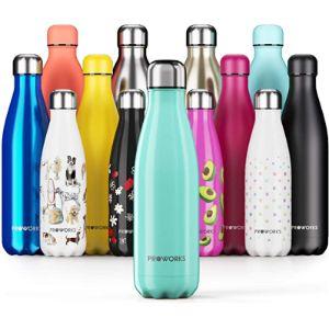 Proworks Cooler Bag Drink Bottle