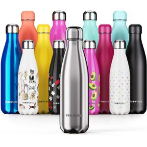 Proworks Insulated Water Bottle 1L