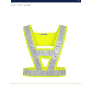 Vorcool Reflective Safety Vest Running