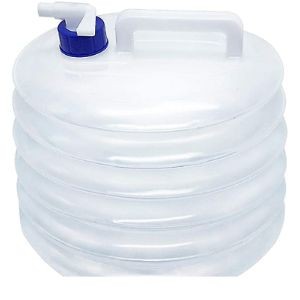 Konky Collapsible Water Bottle Carrier