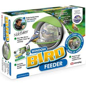My Living World Picture Bird Feeder
