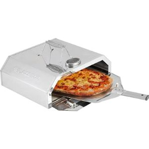 Blaze Box Design Bbq Pizza Oven