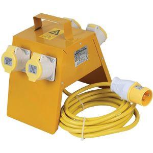 Hq Bargain Iec Splitter Box