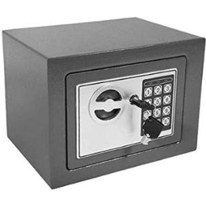 Hedii Combination Lock Money Box