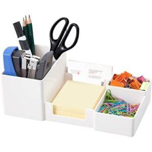 Fightingeveryone1O Remote Control Organizer Box