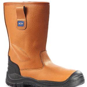 Rock Fall Work Boot