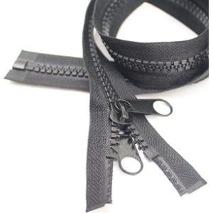 Heavy Metal Zipper