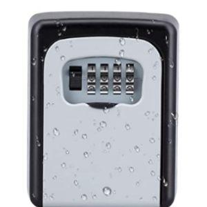 Zhege Combination Lock Key Box
