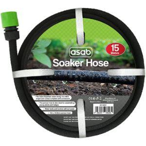 Asab Low Water Pressure Garden Hose