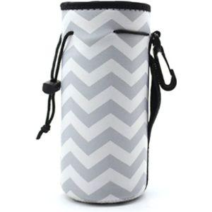 Baselife Insulated Water Bottle Holder Bag