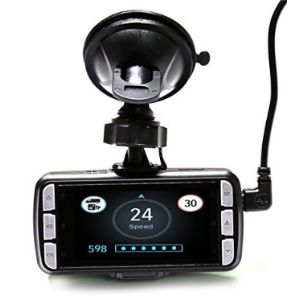 Gps Review Speed Camera Detector