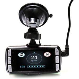 Drivesmart Pro Hd Gps Speed Camera Detector