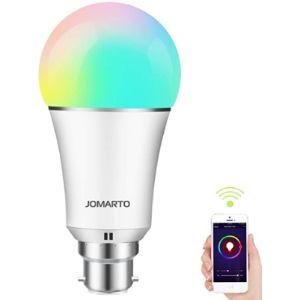 Jomarto Google Home Light Bulb
