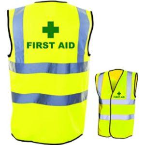 Order Uniform Uk Definition Safety Vest