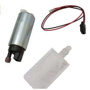 Jemjules Wiring Kit Electric Fuel Pump