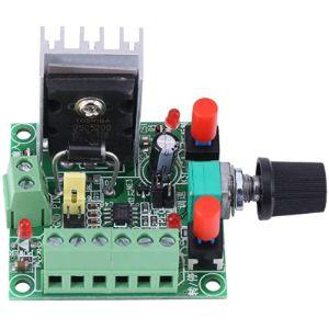 Gloglow Motor Generator Controller