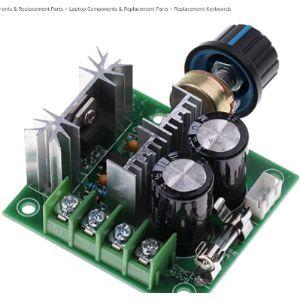 Torque Motor Controller