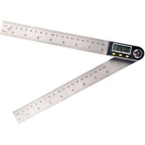 Wall Angle Measuring Tool