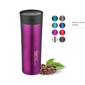 720°Dgree Tea Vacuum Flask