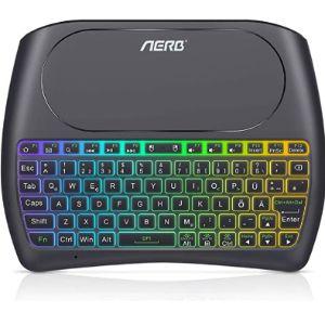 Aerb Tv Remote Control Pc