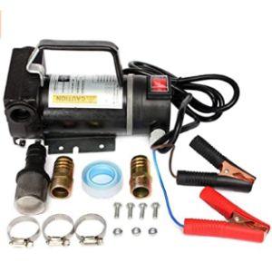 Kahe2016 Car Electric Fuel Pump